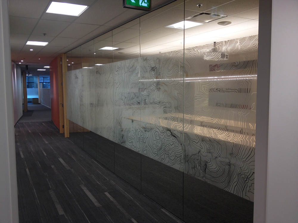 2014 Golder Office Window Graphics