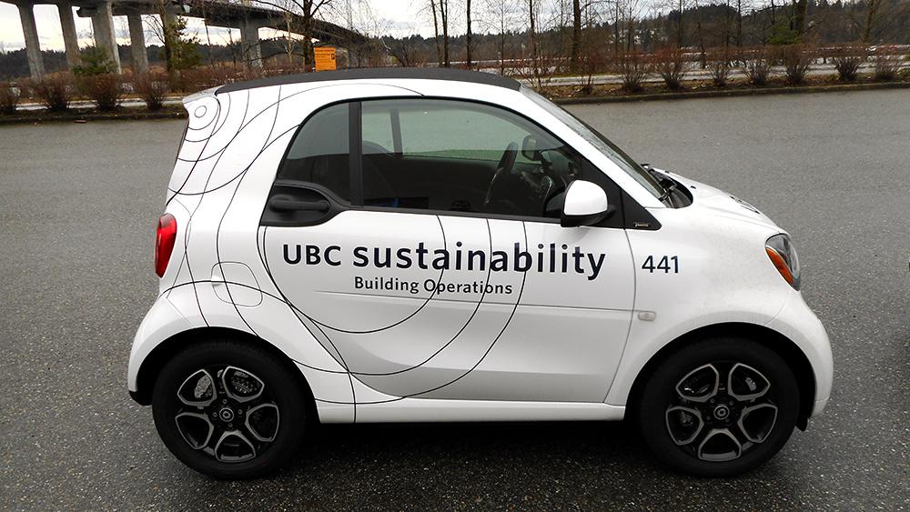 2018 UBC Fleet Graphics