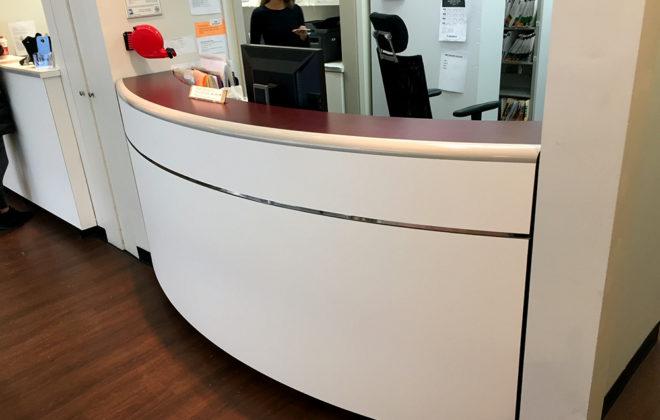 2018 Denman Medical Centre Architectural Finish