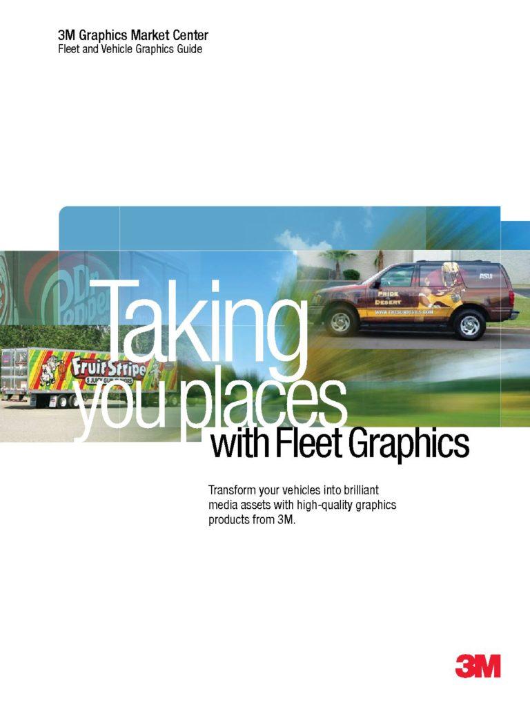 3M Fleet Graphics Guide
