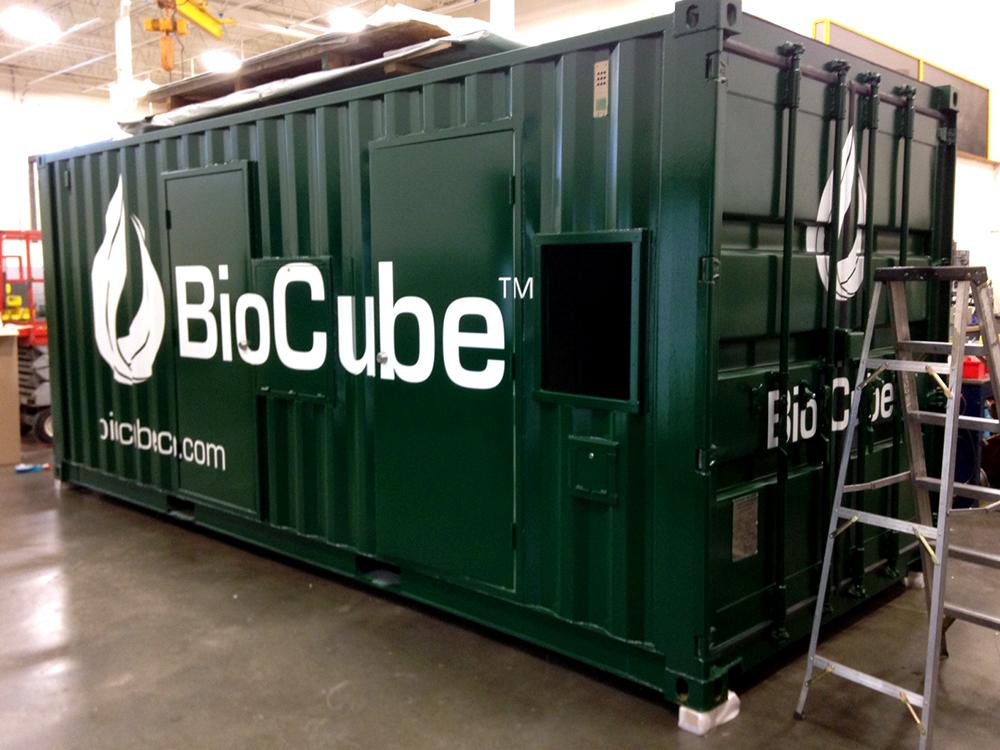 BC Bio Cube Decals 2015