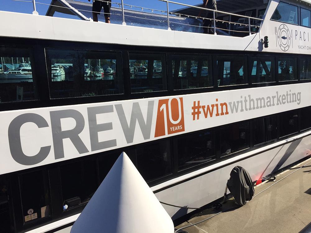2017 Crew Marketing Yacht Fleet Graphics