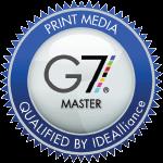 Idealliance - G7 Master Certification