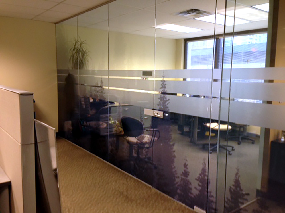 Telligence Glass Graphics 2015