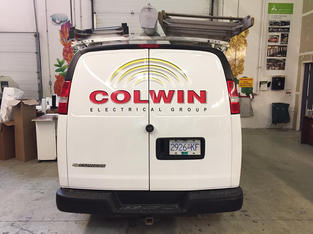 2017 Colwin Fleet Graphics